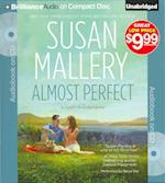 Almost Perfect af Susan Mallery