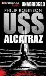 USS Alcatraz af Phillip Robinson