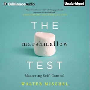 Marshmallow Test af Walter Mischel
