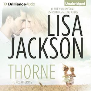 Thorne af Lisa Jackson