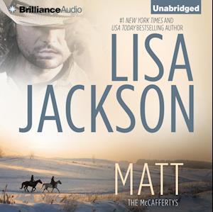 Matt af Lisa Jackson