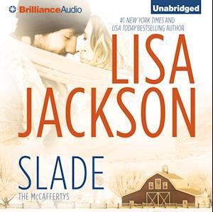 Slade af Lisa Jackson