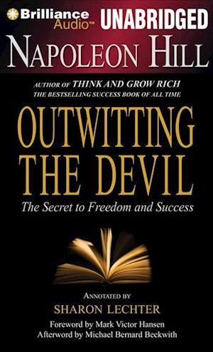 Lydbog, CD Napoleon Hill's Outwitting the Devil af Napoleon Hill
