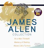 James Allen Collection (Inspirational Classics)