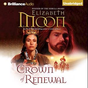 Crown of Renewal af Elizabeth Moon