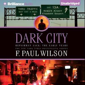 Dark City af F. Paul Wilson