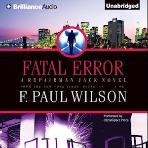 Fatal Error af F. Paul Wilson