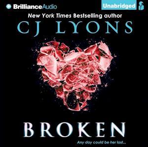 Broken af CJ Lyons