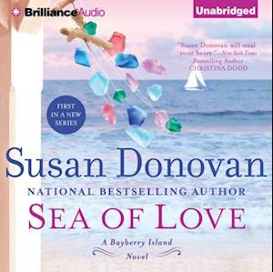 Sea of Love af Susan Donovan