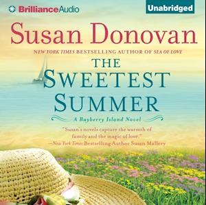 Sweetest Summer af Susan Donovan