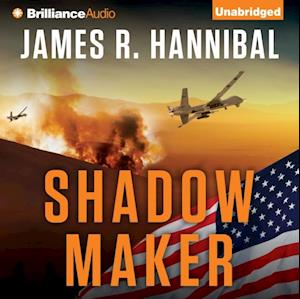 Shadow Maker af James R. Hannibal