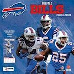 Buffalo Bills 2018 Calendar