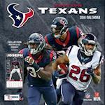Houston Texans 2018 Calendar