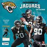 Jacksonville Jaguars 2018 Calendar