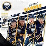 Buffalo Sabres 2018 Calendar