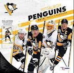 Pittsburgh Penguins 2018 Calendar