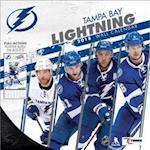 Tampa Bay Lightning 2018 Calendar