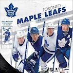 Toronto Maple Leafs 2018 Calendar