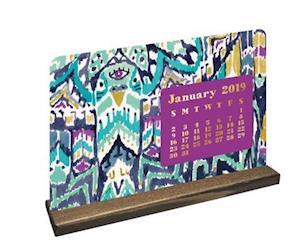 Barbarian Artisan Easel Calendar