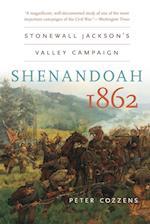 Shenandoah 1862 af Peter Cozzens