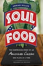 Soul Food af Adrian Miller