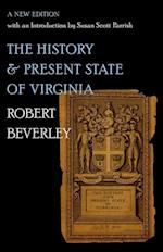 The History and Present State of Virginia af Robert Beverley
