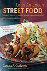 Latin American Street Food