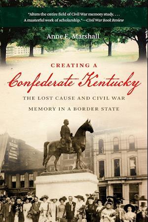 Creating a Confederate Kentucky