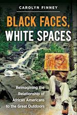Black Faces, White Spaces