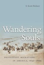 Wandering Souls af S. Scott Rohrer