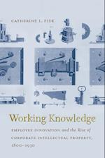 Working Knowledge af Catherine L. Fisk