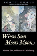 When Sun Meets Moon (Islamic Civilization and Muslim Networks)