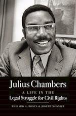 Julius Chambers