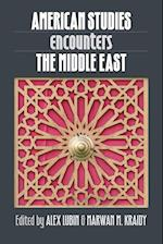 American Studies Encounters the Middle East