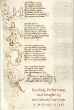 Reading, Performing, and Imagining the Libro Del Arcipreste (NORTH CAROLINA STUDIES IN THE ROMANCE LANGUAGES AND LITERATURES)