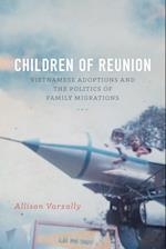 Children of Reunion af Allison Varzally