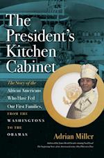 President's Kitchen Cabinet