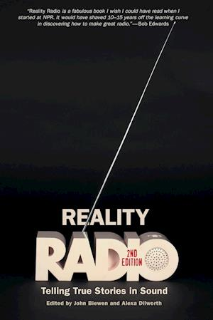 Bog, paperback Reality Radio af John Biewen