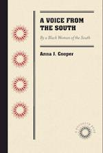 A Voice from the South af Anna J. Cooper