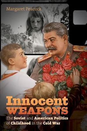 Bog, paperback Innocent Weapons af Margaret Peacock