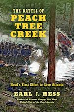The Battle of Peach Tree Creek (Civil War America)