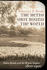 The Herds Shot Round the World (Flows Migrations and Exchanges)