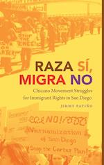 Raza Sí, Migra No (Justice Power and Politics)