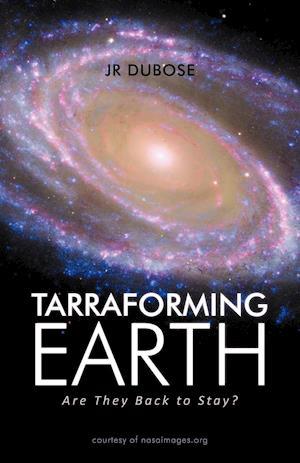 Tarraforming Earth
