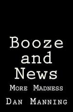 Booze and News af Dan Manning