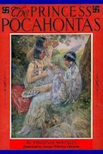 The Princess Pocahontas af Virginia Watson