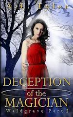 Deception of the Magician af A. L. Tyler