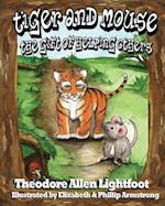 Tiger and Mouse af Theodore Allen Lightfoot
