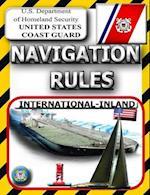 Navigation Rules af United States Coast Guard
