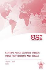 Central Asian Security Trends